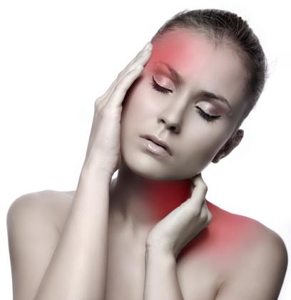 Eugene Tmd Treatment Bite Adjustment Chronic Headaches